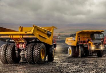 حمل و نقل معدنی